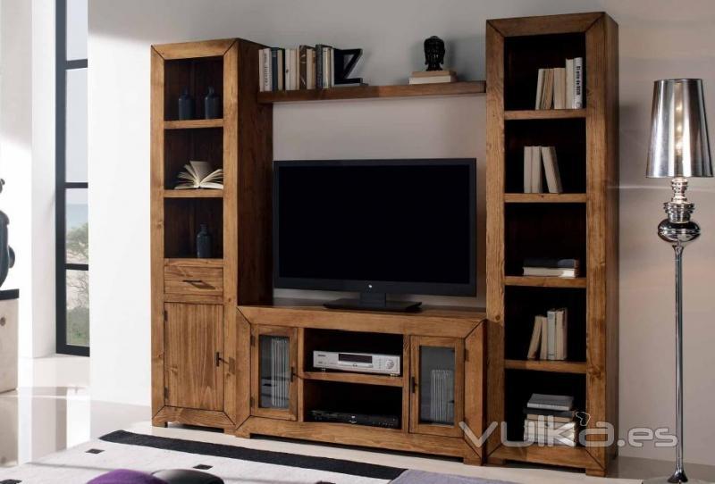 Muebles de salon baratos valencia