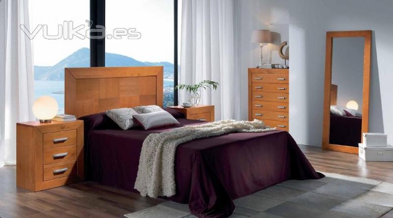 Silarte muebles r sticos - Dormitorios rusticos modernos ...