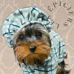 Les epiciers, fabricante de fragancias de alta gama crea una fantastica gama para mascotas.