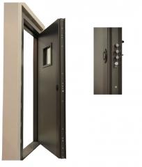 Puerta nivel 5 seg�n normativa UNE ENV-1627/11