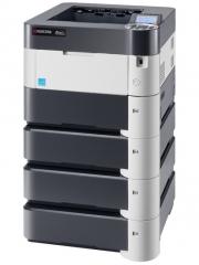 Nova impressora kyocera fs-4300. les mes economiques del mercat