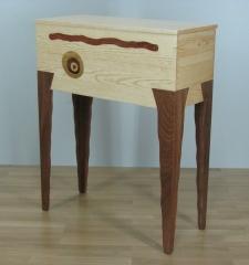 Mueble sencillo y original. m�s detalles en mi blog:  http://tiendacarpinteriarivera.blogspot.com.es