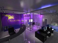 Apertura tienda de videojuegos 1
