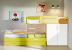 Foto 15 mobiliario en Ourense - Muebles González