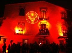 Casa Jaguer  Alella 2012