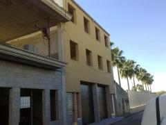 Aislamiento termico y impermeabilizaci�n de vivienda en Vilafranca