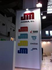 Logos jusmer