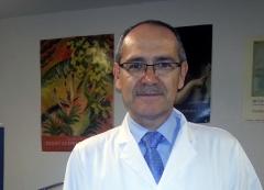 Dr. Monte Mercado