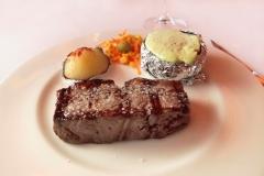 Comer en sevilla entrecot argentino asador a la parrilla