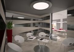 Proyecto oficinas puerto de valencia