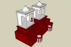 Diseñando un templo hindú (9)