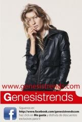 Tienda de ropa online www.genesistrends.com