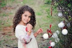 Oferta - sesión fotográfica Navidad