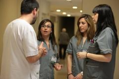 Allegra. Resid�ncia Tercera edat Sabadell: Els millors professionals amb el m�xim comprom�s