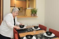 Vitamagna: Apartaments amb serveis a Sabadell. Indepen�ncia per la Tercera Edat