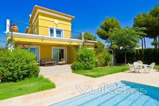 Foto alquiler casas alicante for Busco casa en alquiler