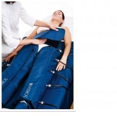 El drenaje linfatico, es ideal para tratamientos circulatorios y la celulitis