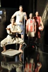 Tú trofeo - el deporte en threedee-you foto-escultura 3d-u