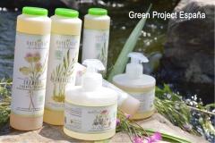 Anthyllis - higiene personal eco bio