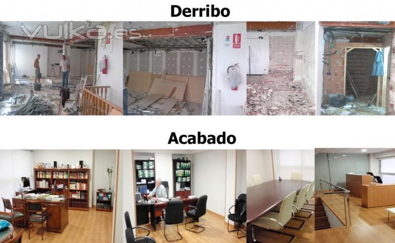 Bonito Despacho Diseño De Interiores Inspiración - Ideas para el ...