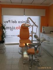 Sala de quiropodias