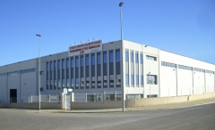 Tecnicarton, centro de i+d+i en almussafes