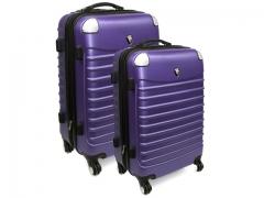Set de 2 maleta rigida.