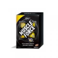 Muscle force qnt, construcci�n muscular en 30 d�as