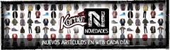 Descrubre las �ltimas novedades en nuestra tienda online: www.kornerst.com