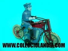 Colecciolandia ( tienda jugueter�a juguetes de hojalata madrid espa�a hoja de lata madrid )