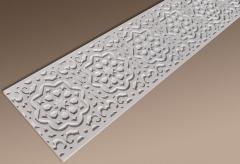 Cenefa decorativa tallada cat�logo nazar� marca andaluciart