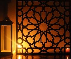 Celos�a de madera modelo andalus� marca andaluciart