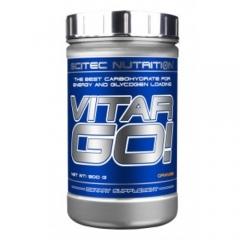 Vitargo scitec, el mejor energético para recargar el glucógeno