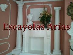 ESCAYOLAS ARIAS - Le�n - Foto 20