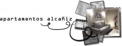 Apartamentosalcañiz.com