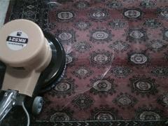 Limpieza a domicilio de alfombras
