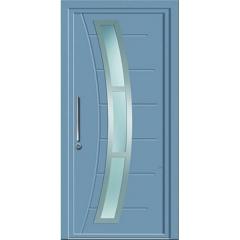 Puertas de seguridad con colores a elecci�n