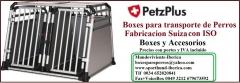 Boxes de 4Pets ( antes PEtz Plus )