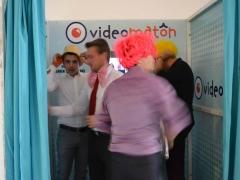 VIDEOMATON VIDEO MENSAJES VALENCIA