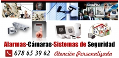 Alarmas Mallorca - Camaras IP - Sistemas de VideoVigilancia