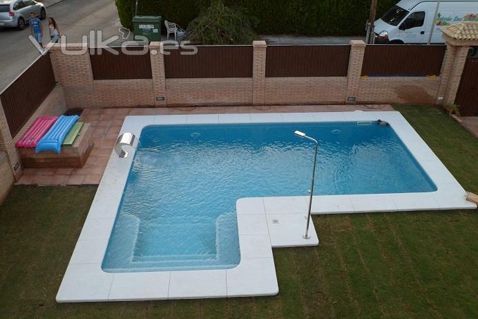 Foto construccion de piscinas en sevilla - Empresas de construccion en sevilla ...