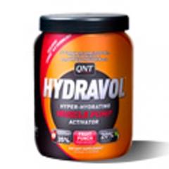 Hydravol qnt, pre-entrenamiento y amplificador de volumen muscular