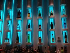 Lounge-bar secret