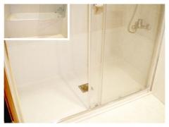 Cambio de bañera por un plato de ducha luna