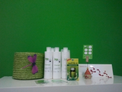 Productos naturales Centro Fuigpoll.