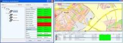 Aplicación itmos basic para la gestión eficiente de la flota de vehículos y actividad de operarios