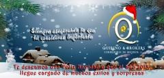 Quirino brokers - feliz navidad y a�o 2013 a todos.