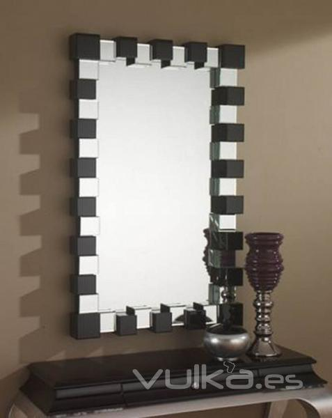 Espejos modernos c rdoba c hermano juan fern ndez n 1 for Espejos plateados modernos