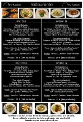 viernes y s�bados cenas con baile desde 26 euros