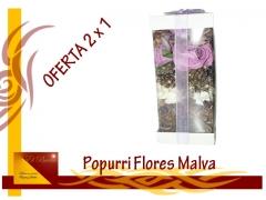 Popurri flores aromaticas 2x1
